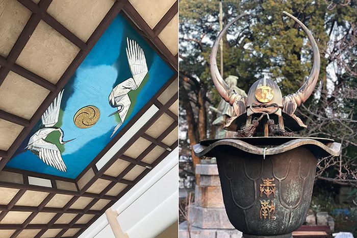 パワースポット,光雲神社,てるも,幸運, 鶴の鳴き声,黒田長政,黒田官兵衛