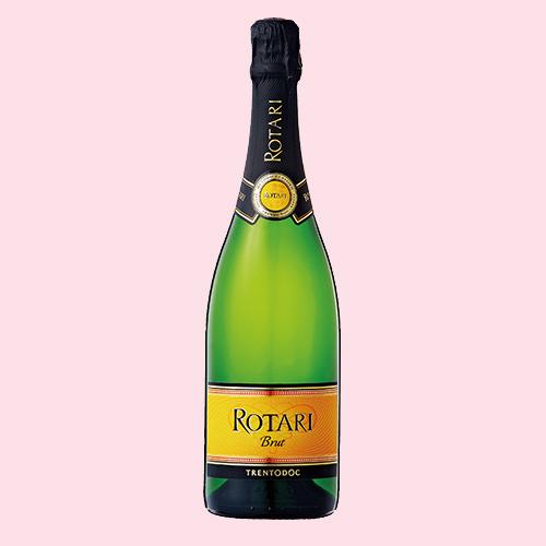 ロータリブリュット.スパークリング,ワイン,festa,spumante,プレゼント