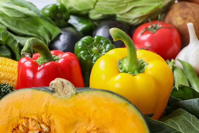 コラム,シミ対策,UVケア,紫外線,ビタミン,抗酸化,食材
