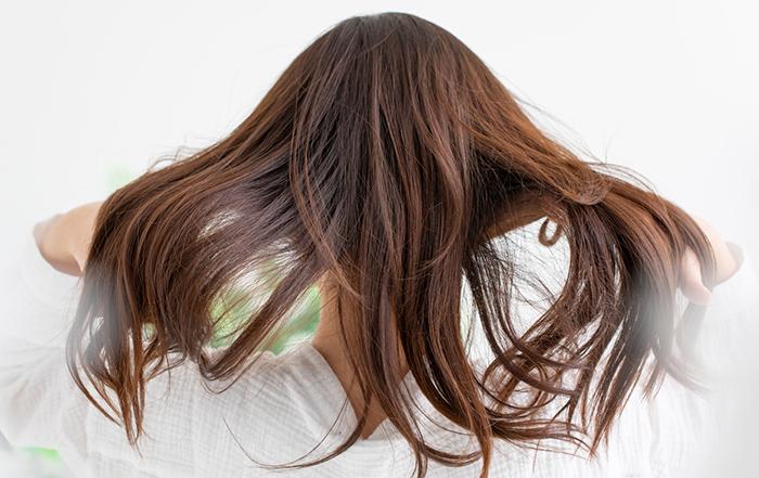 ヘアケア,夏,疲れ,枯れ,潤い,ダメージ,頭皮,紫外線,トラブル,ブラッシング,トリートメント
