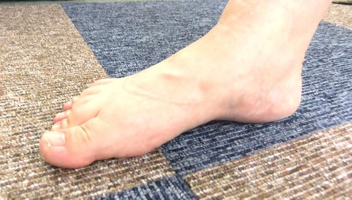 ヘルスケア,あし,足首,足指,足の裏,トレーニング,ケリ,ボディケア