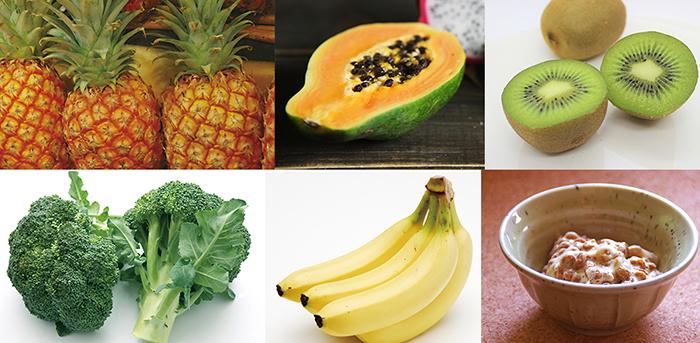 ヘルスケア,酵素,フルーツ,ヨガ,インナーケア,腸活,不調,リセット,夏疲れ