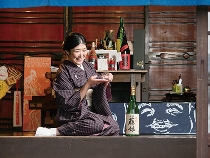 恵比寿,酒店,ぐい呑み,通販,八女,筑後,日本酒,焼酎,ひやおろし,すみれ,特典