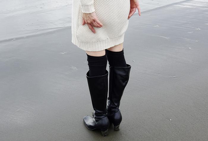 コラム ,シルク,靴下,お洒落,5本指,ファッション,華やぎ,参加,つぶやき