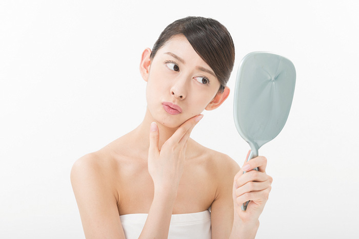 スキンケア,美肌,肌トラブル,敏感,肌荒れ,ワセリン,ココナッツ,オイル