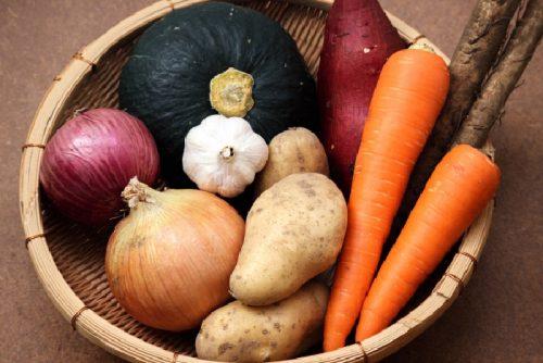 温ヘルスケア,冷え,乾燥,温活,陽性,食品,だごじる,ショウガ,根菜,湯たんぽ
