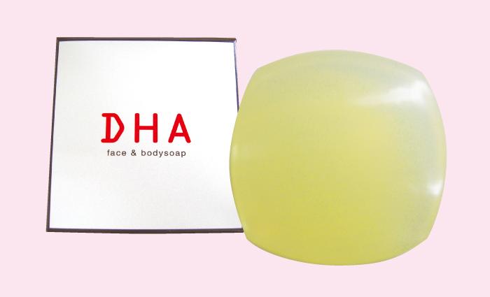 プレゼント,スリーパワー,石鹸,DHA,無添加,保湿力,洗浄力