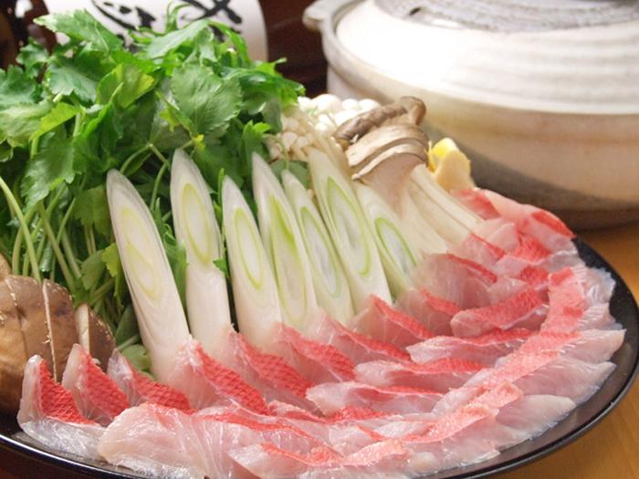 福岡,飲食店,雅,博多駅,和食,海鮮しゃぶ鍋