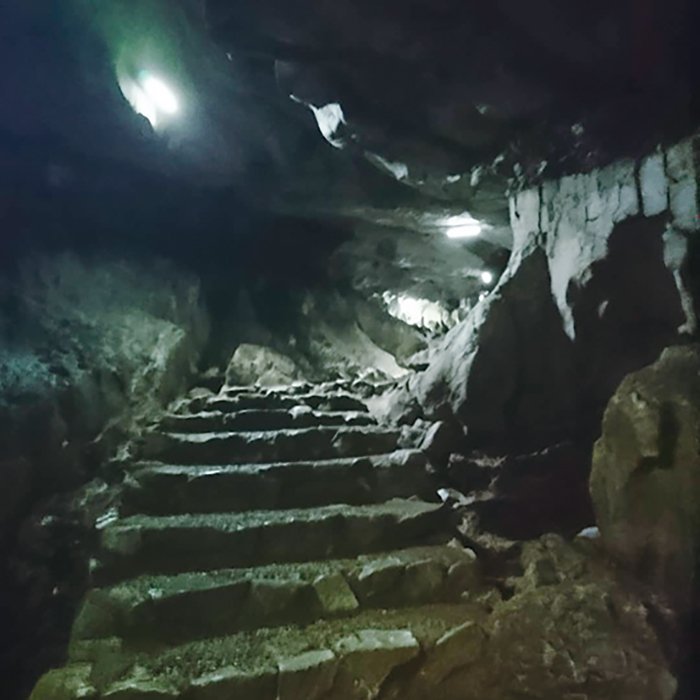 平尾台,千仏鍾乳洞,小倉南区,日本三大カルスト,洞窟