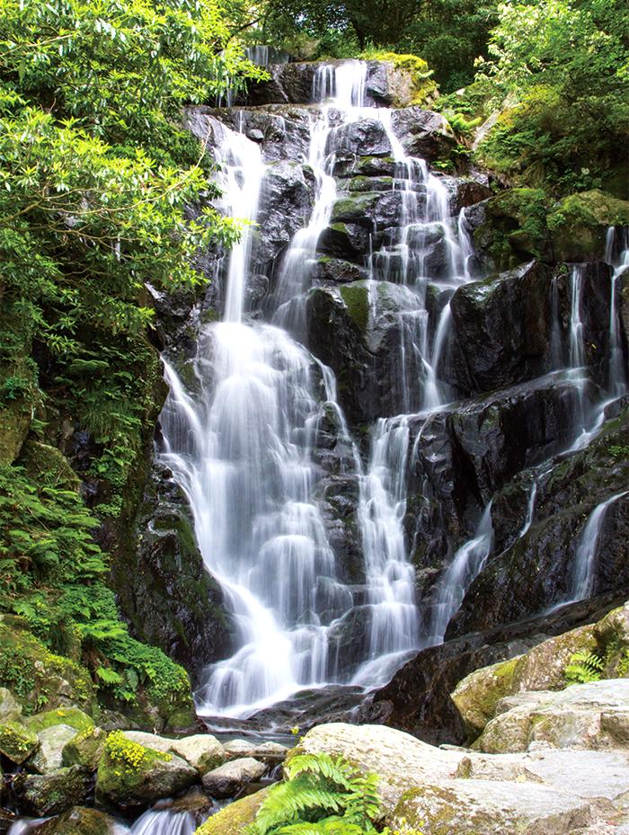 糸島,白糸の滝,ふれあいの里,羽金山,ヤマメ釣り,流しそうめん,景勝