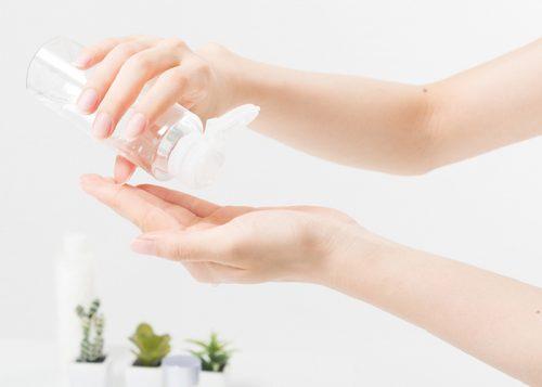 化粧水,保湿,スキンケア,日焼け,紫外線