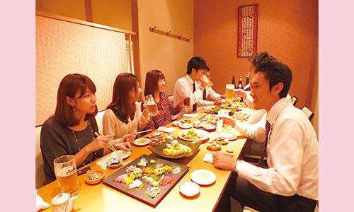 福岡,飲食店,雅,博多駅,和食