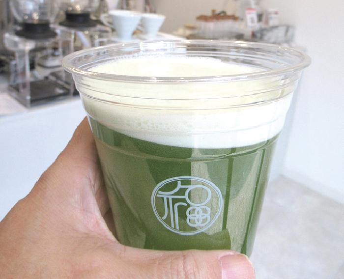 心福茶実験室,シンフーチャ,福岡,中央区,警固,日本茶,台湾茶,ナイトロサーバー