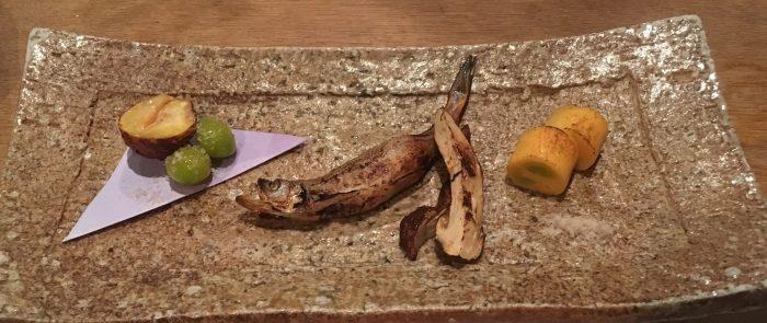 飲食店,隠れ家,和食,福岡,中央区,高砂,焼き物
