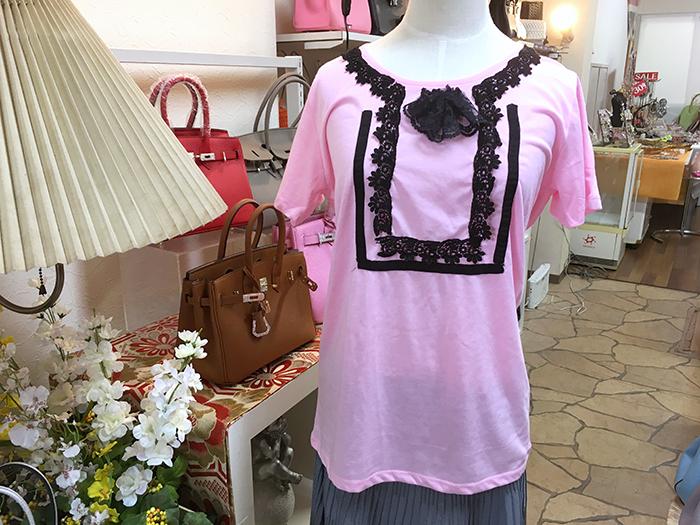 スキップ,ファッション,倶楽部,大手門店,Tシャツ