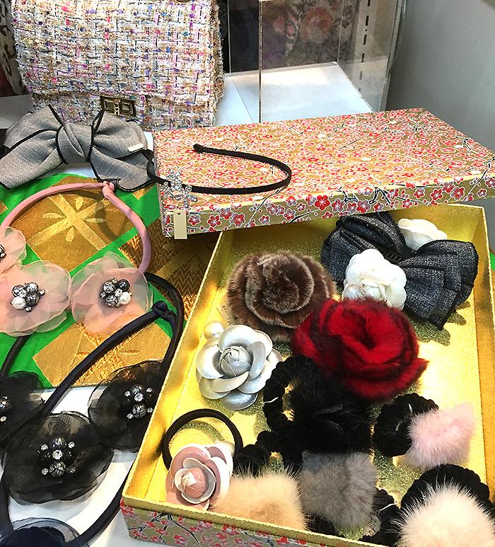 SKIP,ファッション,倶楽部,大手門店,デコバッグ,財布,アクセサリー