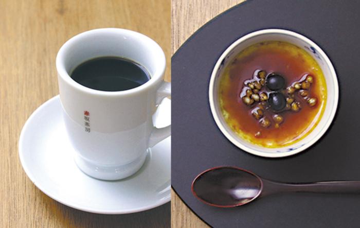 赤坂茶房珈琲