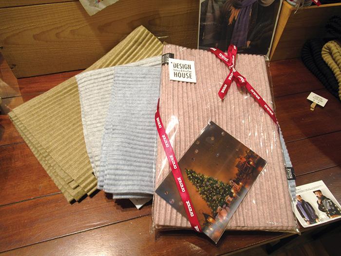 ラシック,福岡,天神,クリスマス,プレゼント,ギフト,AP&TQ,福岡三越