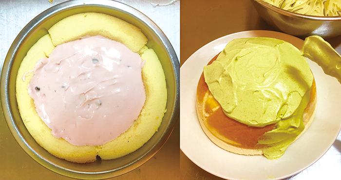 不動たける,スキップ,たけちゃんねる,すいか,レシピ,ケーキ