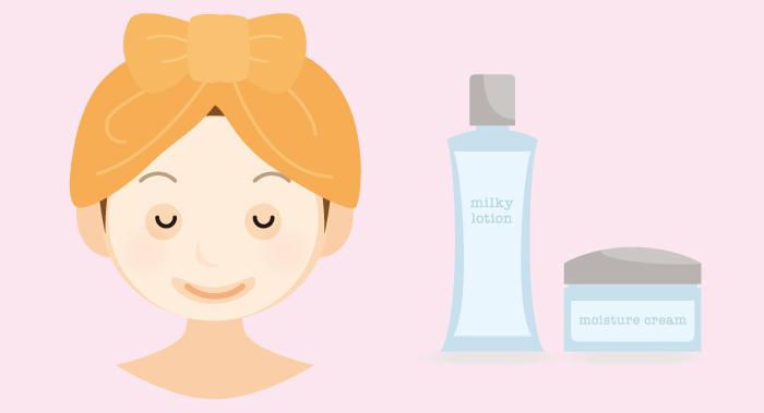 美容,ブログ,紫外線,ダメージ,肌,髪,ケア
