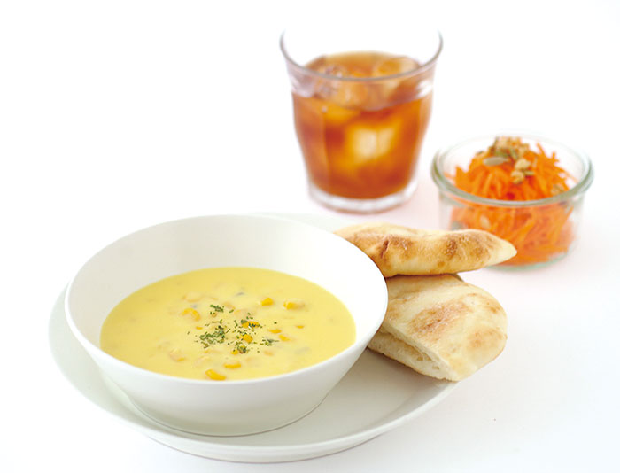 PIETRO A DAY SOUP SHOP&CAFÉ,岩田屋店,福岡,天神,カフェ,スープ,販売,試食