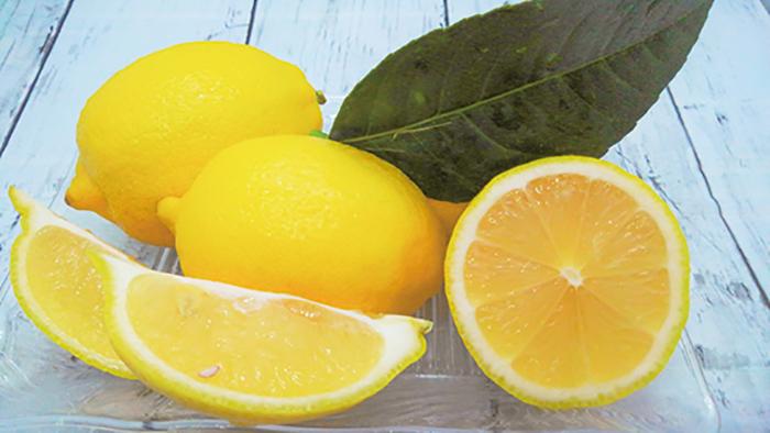 レモン,健康,食生活,今年,目標,ビタミンC,クエン酸,ヘルシー