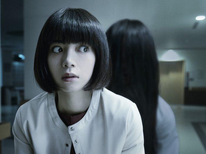 映画,貞子,ホラー,中田秀夫,鈴木光司,リング