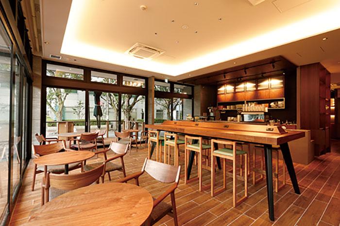 33カフェ,グリーン,青汁,アサヒ緑健,カキ氷,堂島ロール,コラボ