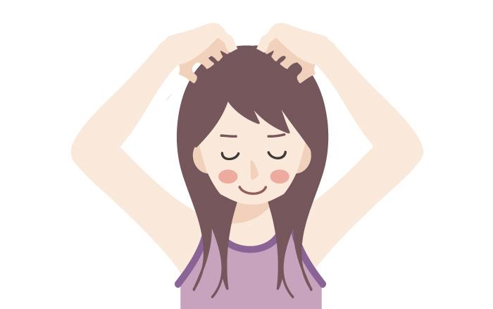 美容,ヘアケア,ヘッドスパ,頭皮,ダメージ,抜け毛,疲労