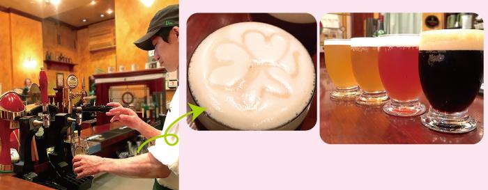 不動たける,スキップ,たけちゃんねる,ビール,ハカタハープ,ギネス,クラフトビール