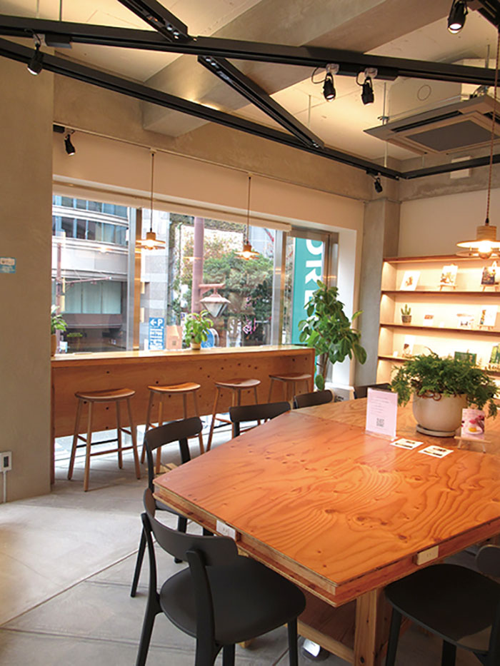 OREC,greenlab,福岡,オーレック,グリーン,ラボ,中央区,赤坂,農機具,農業,カフェ