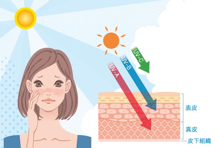 紫外線,スキンケア,日焼け止め,インキューブ,塗り方,美白ケア,UVケア
