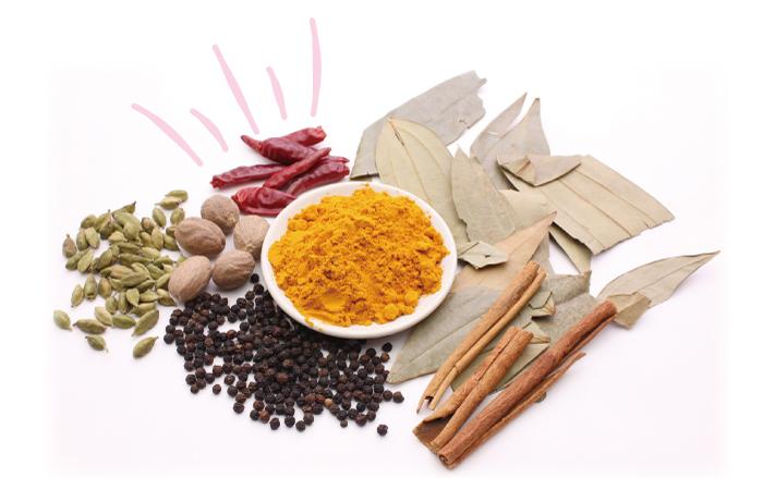 スパイス,レシピ,時短,夏バテ,予防,アンチエイジング,不動たける