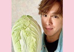 TAKE'sキッチン  白菜のエスニック春サラダ