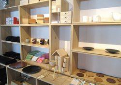 福岡生活道具店にカフェ&バーとギャラリーが併設され移転オープン!