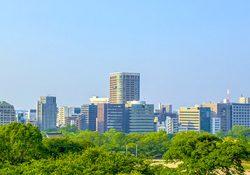 舞鶴公園 鴻臚館広場にて音楽フェスティバル!