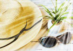 夏の暑さ&紫外線に負けない!おすすめの対策アイテム