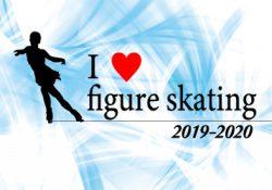 フィギュアスケートグランプリシリーズ2019 覚え書き