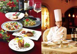 「食のミュージアムレストラン」がオープン!