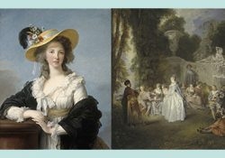 特別展『ルネ・ユイグのまなざし フランス絵画の精華』招待券プレゼント
