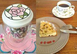 6周年を迎える『カフェ ラパン』が移転リニューアル!