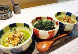 お茶漬け専門店が、博多リバレイン近くにオープン!