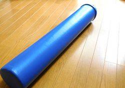 ストレッチポールの実力を体幹トレーニングで知る