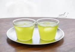 夏に美味しいひんやり冷たいお茶の淹れ方