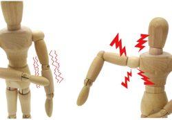 いろんな原因が考えられる腕や肩の痛み。