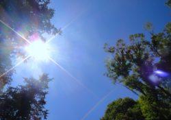 美肌作りの基本です!毎日の紫外線対策 (日焼け止め編)