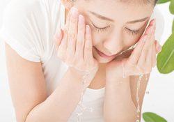「洗顔」を見直して肌トラブルを改善!