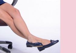 足の問題のほとんどが土ふまずのアーチが原因!