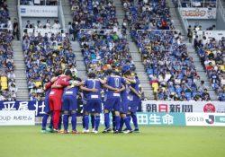 7/27(金)天神地下街に「アビスパ福岡」選手が登場!