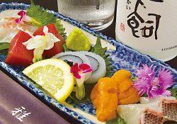 冬ならではの贅沢な味わい「旬魚のしゃぶ鍋」
